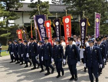 新日皇即位儀式 估砸逾40億 Lễ nhậm chức Nhật Hoàng mới, ước tính hơn 4 tỷ