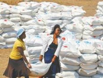 Chương trình Lương thực Thế giới Liên hợp quốc giành giải Nobel Hòa bình聯合國旗下世糧計畫署 獲諾貝爾和平獎