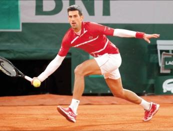Rafael Nadal lần thứ 13 vô địch Pháp Mở rộng紅土之王蠻牛 法網百勝13冠