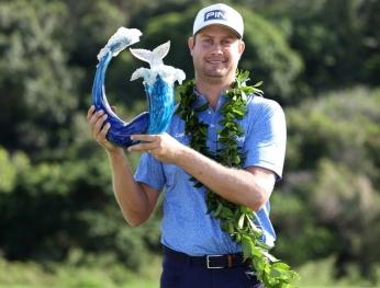 Harris English giành PGA Tour, Justin Thomas xếp thứ 3 哨兵冠軍賽英格利希加洞擊敗涅曼奪冠 托馬斯第三