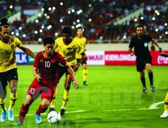 Vòng loại World Cup 2022: Việt Nam - Malaysia liệu có bị hoãn 2022年世界杯亞洲區預選賽:越南對陣馬來西亞比賽是否再度推遲