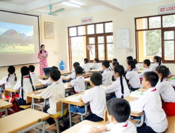 Những chính sách giáo dục có hiệu lực từ tháng 5 一系列重要之教育政策自5月起開始生效